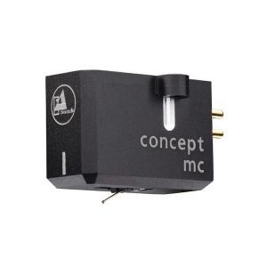 Clearaudio Concept MC