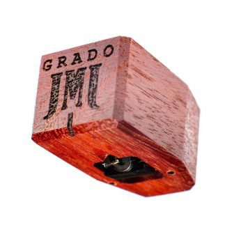 Grado Platinum2 Statement