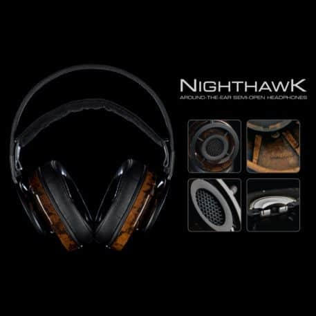 AudioQuest NightHawk