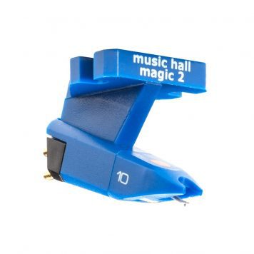 Music Hall Magic 2