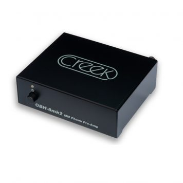 Creek Audio OBH-8mk2