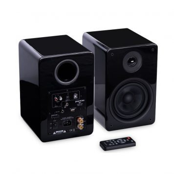 Peachtree Audio M25