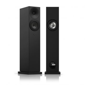 Amphion Argon3LS