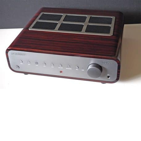 Peachtree Audio nova500